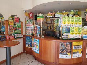 Caffetteria, Ricevitoria, Acqui Terme, Alessandria