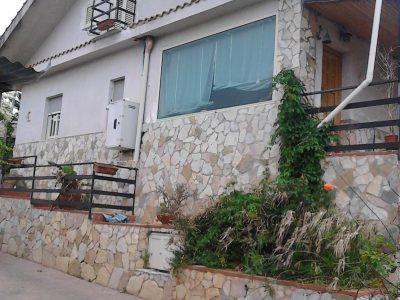 Villa con giardino, 7 vani, Palermo