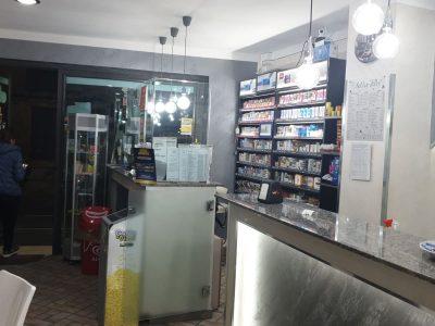 Bar tabacchi punto snai, Trabia, Palermo