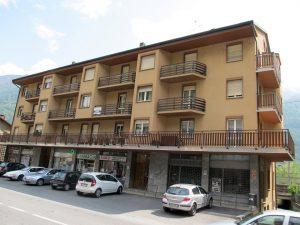 Grande appartamento 205 mq, Tresenda di Teglio, Sondrio