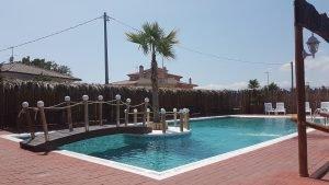 Locale Turistico ricettivo, ristorante, sala slot, San Lorenzo del Vallo, Cosenza