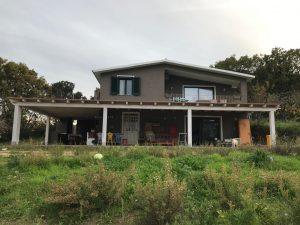 Villa in campagna favoloso panorama, Aggius, Olbia-Tempio