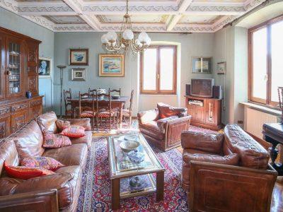 Appartamento del 1900 per Amatori, Genova