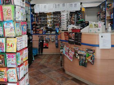 Tabaccheria, lotto, superenalotto, gratta e vinci, servizi, cartolibreria, Buggiano Pistoia