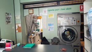 Attività di lavasecco quarantennale, Pieve di Cadore, Belluno