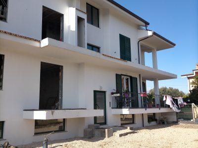 Complesso immobiliare Casalbordino, Chieti