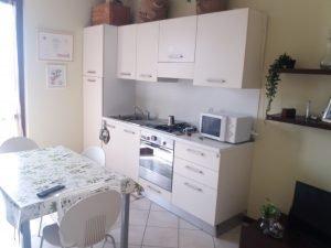 Appartamento bilocale di 55mq, Leno, Brescia, località a 15 km dal lago di Garda