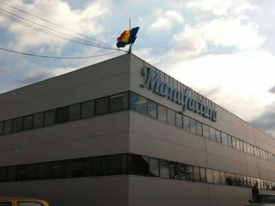 Produzione abbigliamento di alta gamma, Turnu magurele, Teleorman, Muntenia