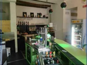 Bar tavola fredda, Vigevano, Pavia