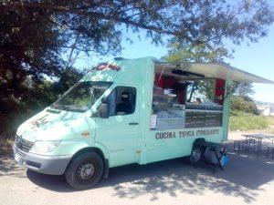 Cedesi paninoteca ambulante Food truck, Occhieppo Inferiore, Biella