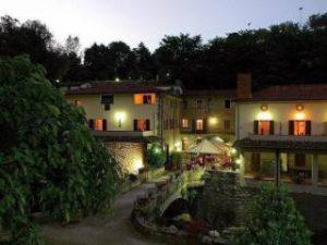 Multiproprietà in Toscana, bilocale, Loro Ciuffenna, Arezzo