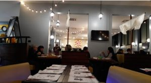 Ristorante, griglierie e pizzeria, Torino