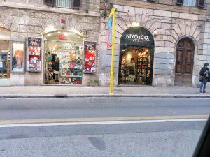 Affitto Locale Commerciale, negozio, Roma centro