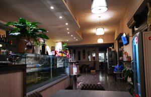 Ristorante Pizzeria e Bar elegante Cedesi , perfette confizioni, Avellino