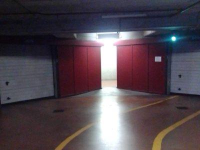 Garage in silos centro Torino